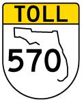 Florida State Road 570