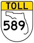 Florida State Road 589