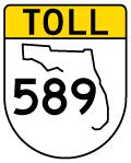 Florida State Road 589