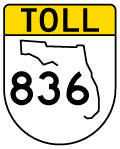 Florida State Road 836