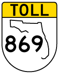 Florida State Road 869