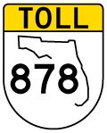 Florida State Road 878