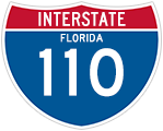 Interstate 110