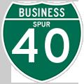 Business Spur I-40