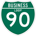 Business Loop I-90