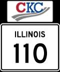 Illinois Route 110