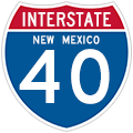 Interstate 40
