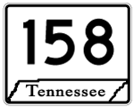 Tennessee State Route 158