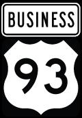 U.S. 93 Business