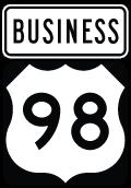 U.S. 98 Business