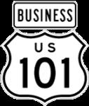 U.S. 101 Business