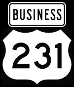 U.S. 231 Business