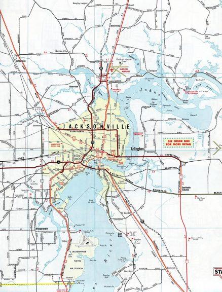 Jacksonville, FL - 1964