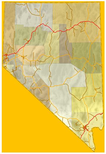 Nevada AARoads