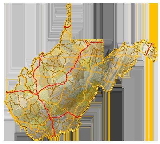 West Virginia AARoads