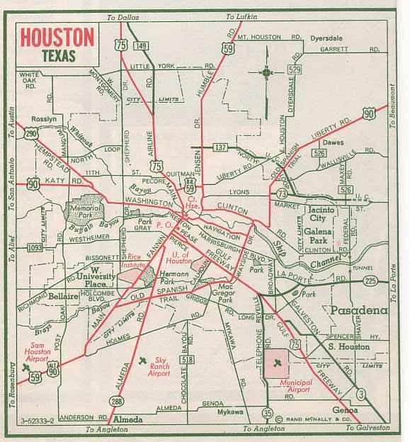 Houston - 1948