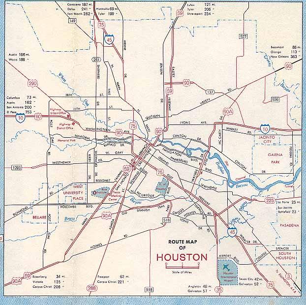 Houston - 1959